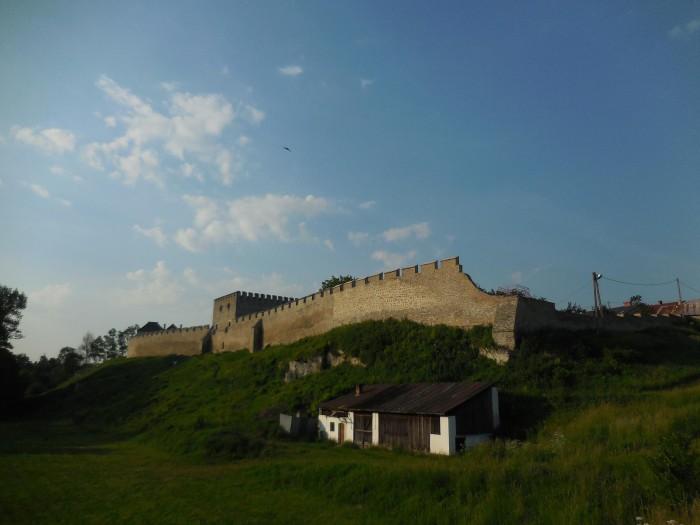 mury miejskie 1