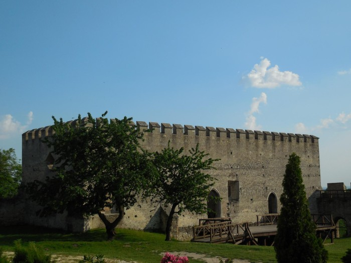 szydlow zamek 1