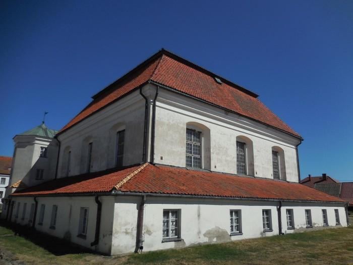 synagoga Tykocin