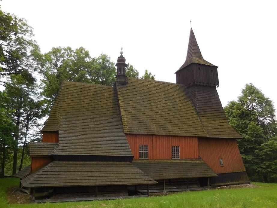 Kościół w Osieku